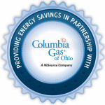 Columbia Gas Contractor Seal - Kousma Insulation