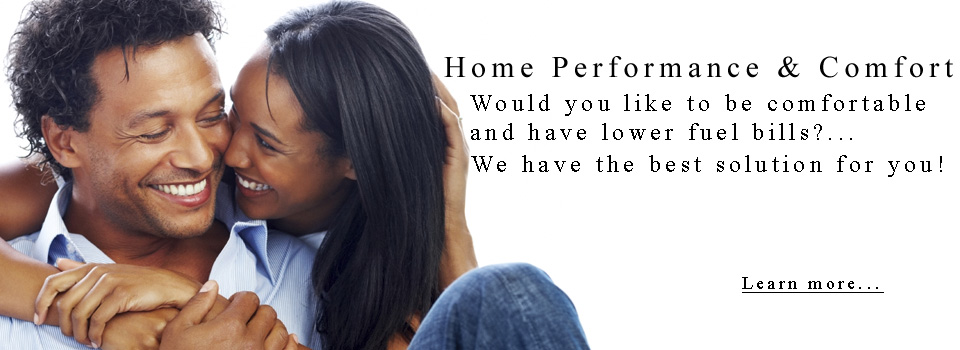 Home Performance & Comfort